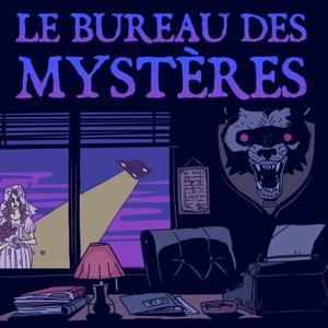 Le Bureau des Mystères by Charles & Mathias