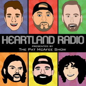 Heartland Radio: Presented by The Pat McAfee Show by Barstool Sports