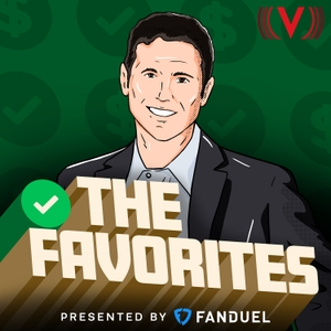 The Favorites Sports Betting Podcast - Part of The Action Network by The Volume and iHeartRadio