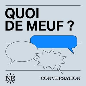 Quoi de Meuf by Nouvelles Écoutes