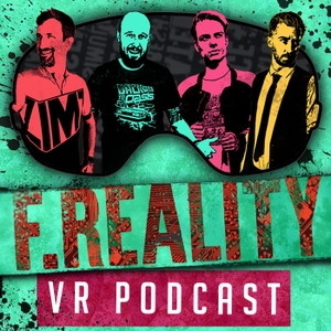 FReality - VR Podcast by FReality Crew