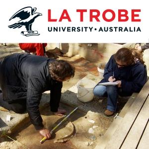 Archaeology by La Trobe University