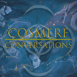 Cosmere Conversations by Tyler Shotwell & Brooke Silva