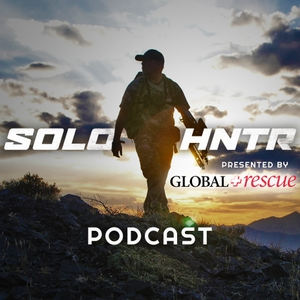 SOLO HNTR Podcast by SOLO HNTR Podcast