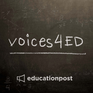 Voices4Ed by Education Post