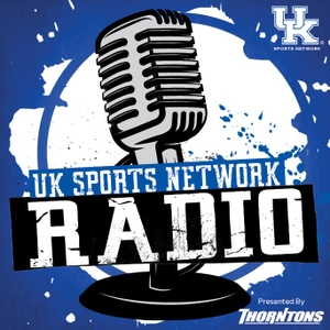 UK Coaches Radio Shows by UK Sports Network