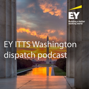 Ernst & Young ITS Washington Dispatch by Ernst & Young