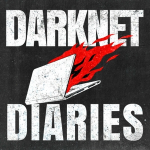 Darknet Diaries by Jack Rhysider