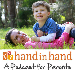 Hand in Hand Parenting: The Podcast by Hand in Hand Parenting with Elle Kwan and Abigail Wald