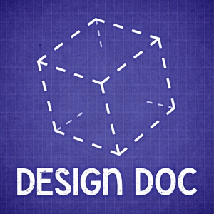 Design Doc by Hannah Shaffer and Evan Rowland