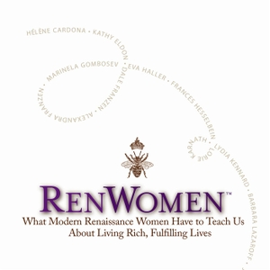 Podcast by The RenWomen Salon Podcast