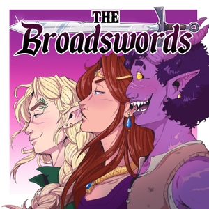 The Broadswords by The Broadswords