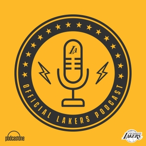 The Official Lakers Podcast by PodcastOne