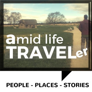Amidlife Traveler by Amidlife Traveler