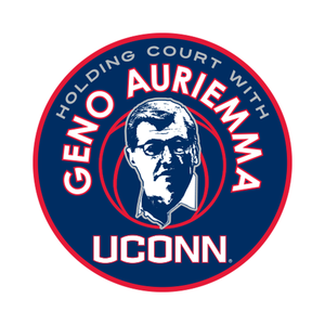Holding Court with Geno Auriemma by UConn | IMG