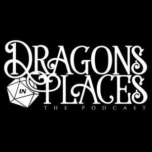 Dragons In Places by Dragons In Places