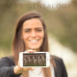 Miss. Genealogy by Miss. Genealogy