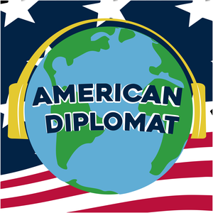 American Diplomat by Ambassador (Retired) Pete Romero and Writer/Producer Laura Bennett