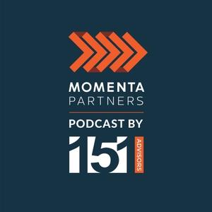Real World IoT by 151 Advisors (a Momenta Partners company)