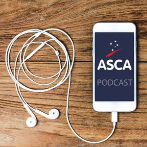ASCA Podcast by Joseph Coyne