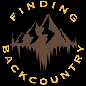 Finding Backcountry Podcast by Dustin Wittwer
