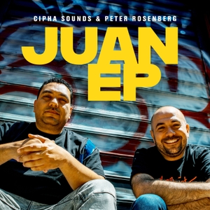 Juan Ep by Mass Appeal & Endeavor Content