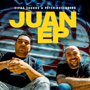 Juan Ep by Mass Appeal & Endeavor Audio