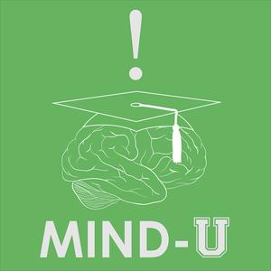 Mind-U by John Hill