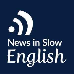 News in Slow English by None