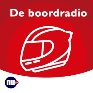 NUsport – De boordradio by NUsport