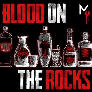 Blood on the Rocks by murder.ly
