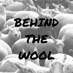 Behind the Wool by Behind the Wool