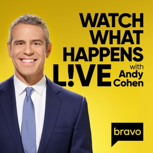 Watch What Happens Live with Andy Cohen by Bravo TV