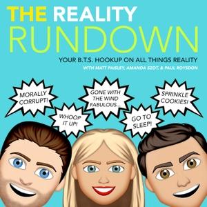 The Reality Rundown by The Reality Rundown