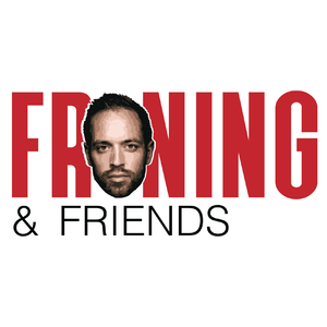 Froning and Friends by Rich Froning Jr.