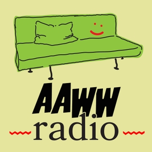 AAWW Radio: New Asian American Writers & Literature