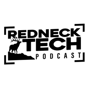 Redneck Tech Podcast by Caleb Copeland