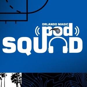 Orlando Magic Pod Squad by Orlando Magic