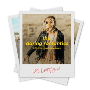 the daring romantics by lindsey eryn