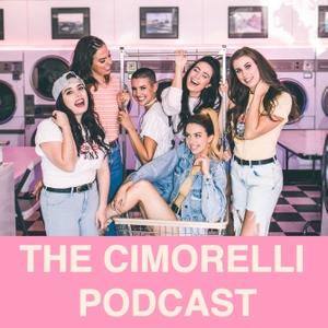 The Cimorelli Podcast by Cimorelli