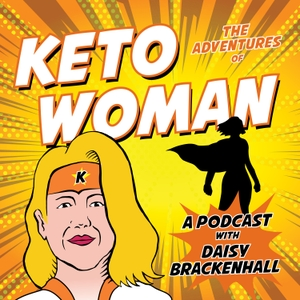 Keto Woman by Daisy Brackenhall