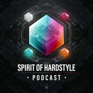 Spirit Of Hardstyle by Spirit Of Hardstyle
