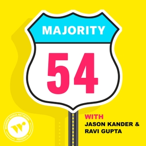 Majority 54 by Wonder Media Network
