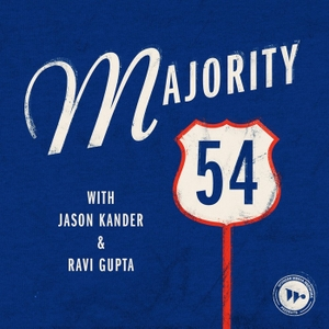 Majority 54 by Crooked Media