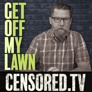 Get Off My Lawn Podcast w/ Gavin McInnes