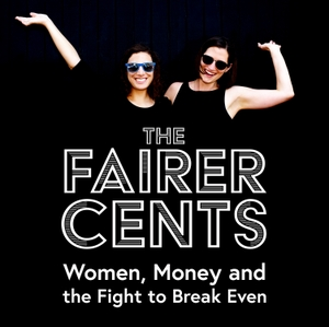 The Fairer Cents by The Fairer Cents