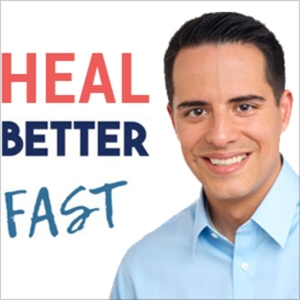 Heal Better Fast by Dr. Michael Pound