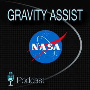 Gravity Assist by National Aeronautics and Space Administration (NASA)