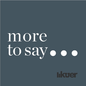 More To Say by KUER
