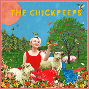 The ChickPeeps Vegan Podcast by Evanna Lynch